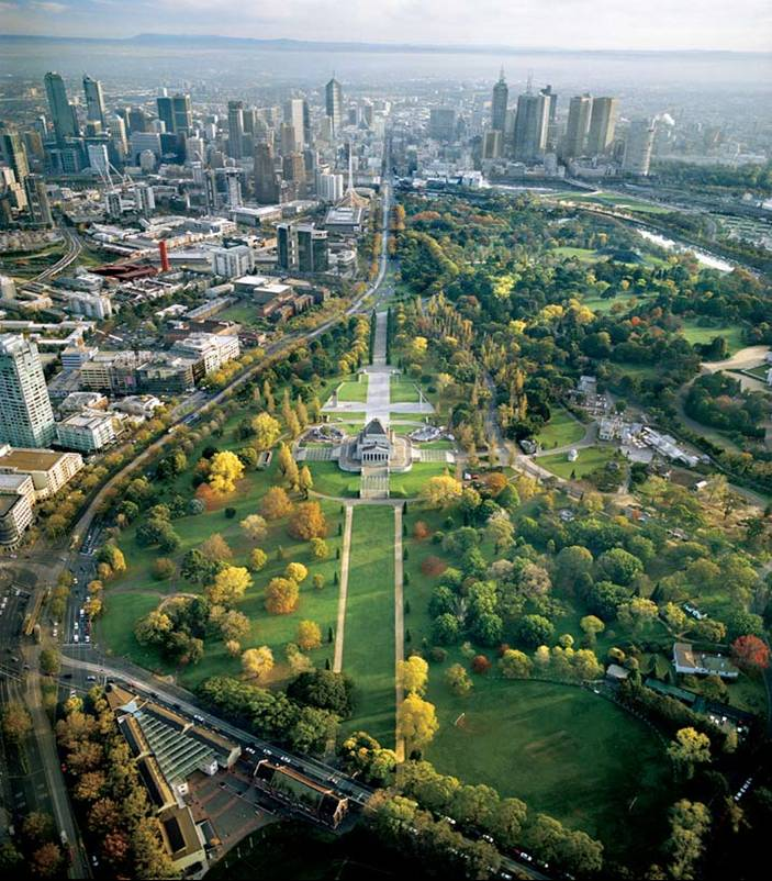 how to equalize overseas study in melbourne