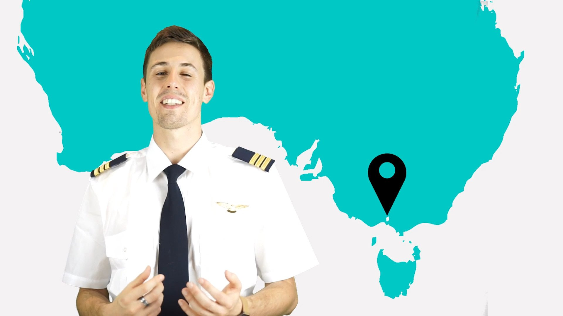 Australian Aviation College Video